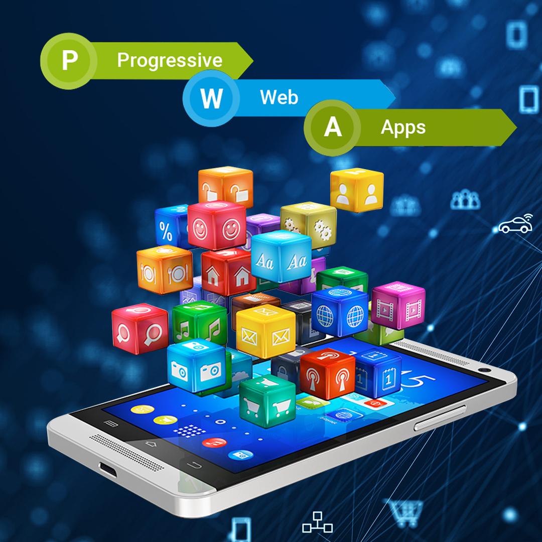 What is a Progressive Web App for Business - Bridge Global Blog