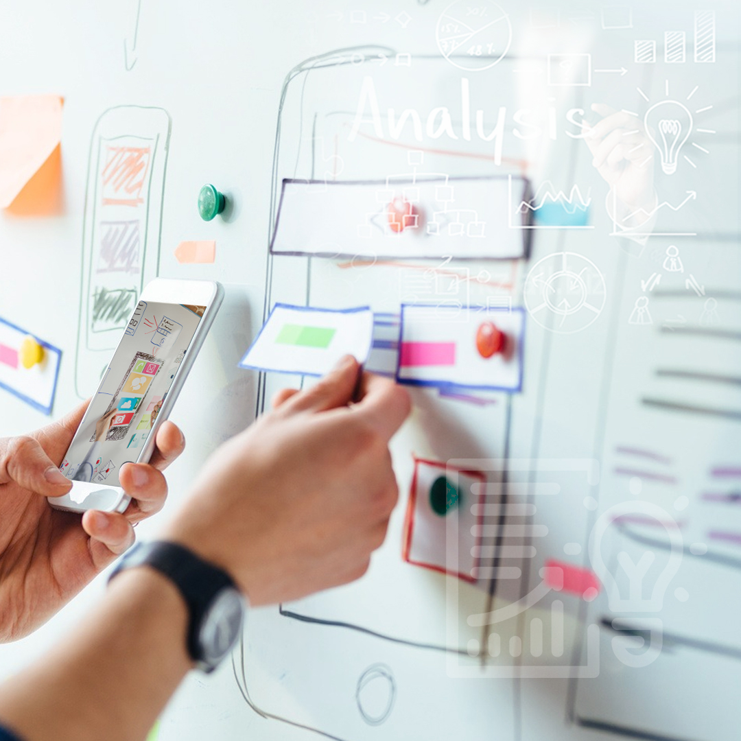 Analysis and Planning for Mobile App Development Process-Mobile App Development Process - A Quick Overview