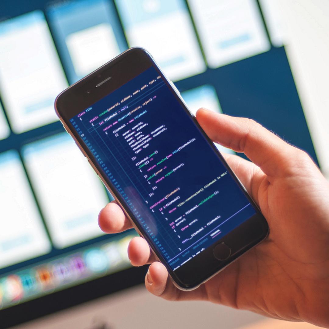 App Development -Mobile App Development Process - A Quick Overview