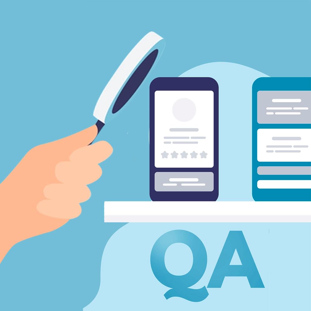 mobile app Testing - Mobile App Development Process - A Quick Overview