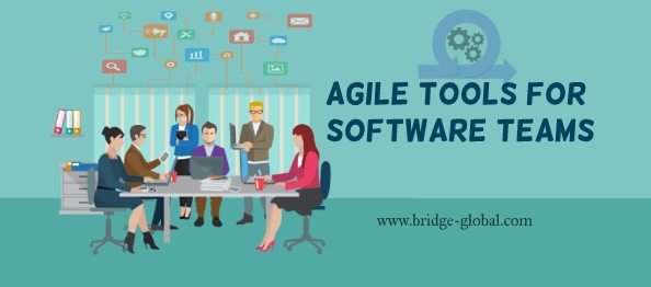 4 Popular Tools For Agile Project Management