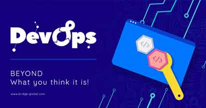 DevOps: Beyond What You Think It Is!