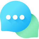 quick chat icon