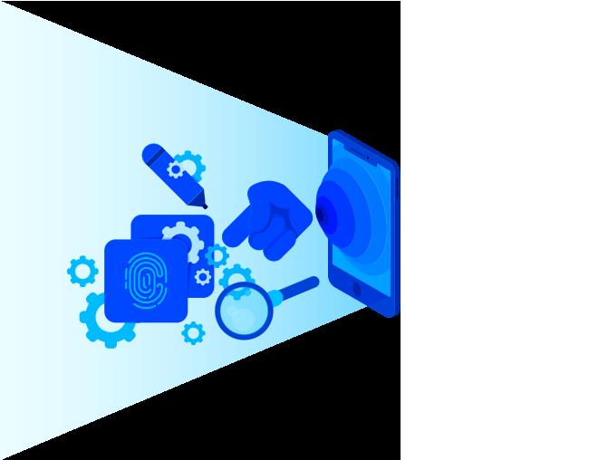 Hybrid Application Development Company | Cross Platform -Bridge