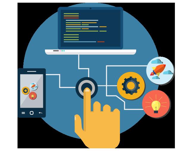 Web Application Development Services Company United States