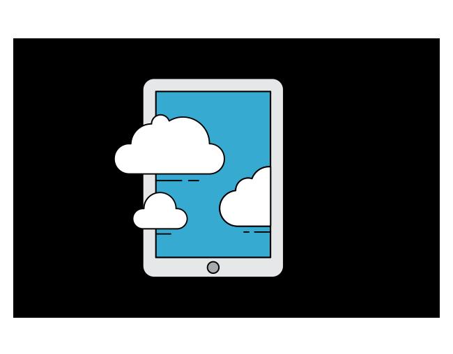 Cloud services company US
