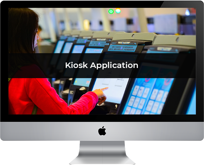 Kiosk Application Development Services United States