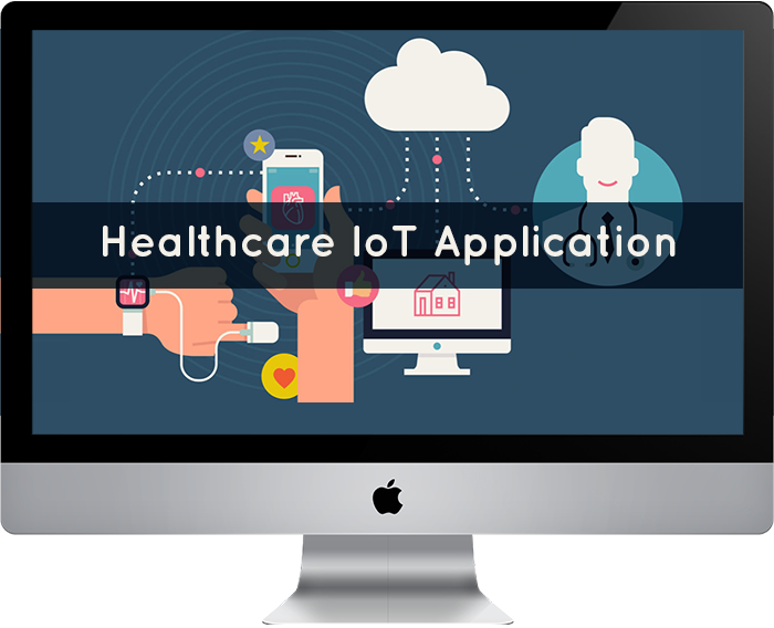 IoT Application Services Company United States
