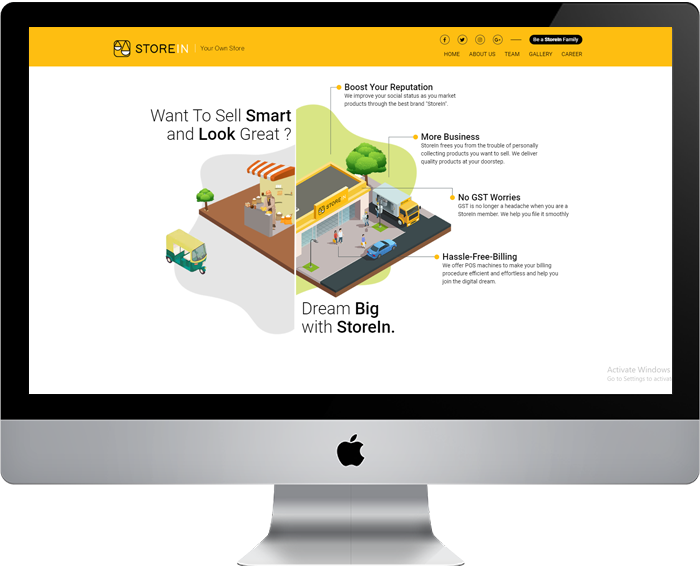 software development services United States
